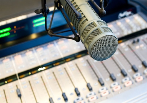 منابع کنکور کارشناسی ارشد رادیو