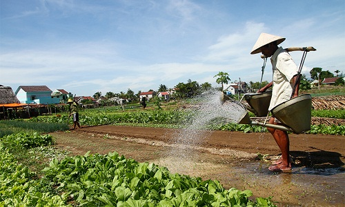 منابع کنکور کارشناسی ارشد توسعه روستایی