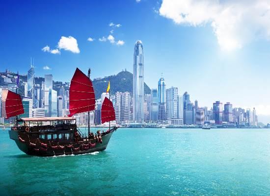 تحصیل در هنگ کنگ