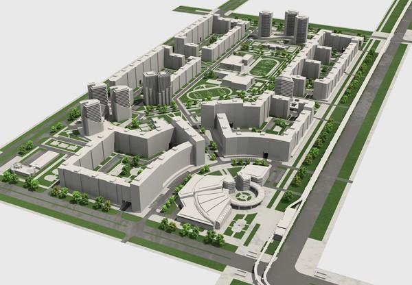 منابع آزمون دکتری شهرسازی