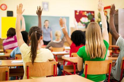 آدرس مدارس تیزهوشان دخترانه تهران