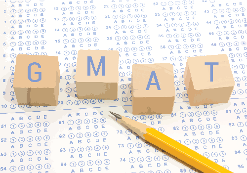 MBAnalysis Blog: GMAT or GRE, Which Should I Take?