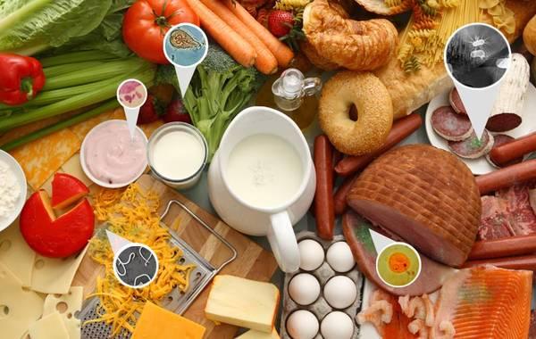 آخرین رتبه قبولی رشته بهداشت مواد غذایی انتخاب رشته دانشگاه آزاد 94