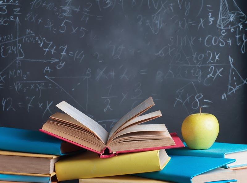 ثبت نام مدارس ابتدایی و دبیرستان