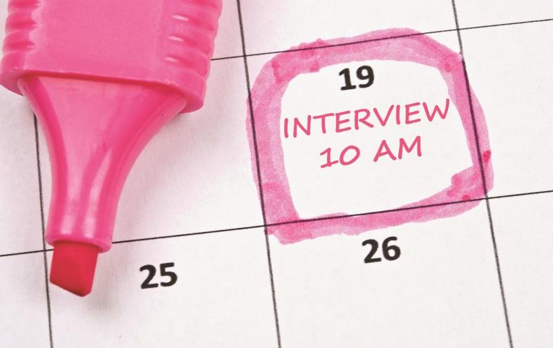 زمان مصاحبه دکتری سراسری 98