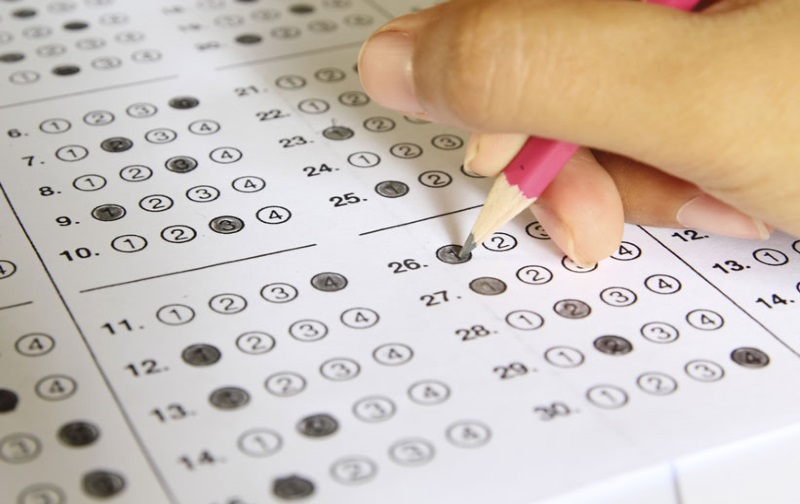 سوالات و جواب کلیدی آزمون سنجش هوش تیزهوشان ششم به هفتم 97 - 98
