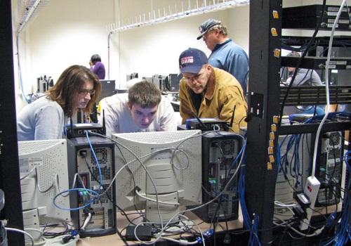 تراز قبولی مهندسی کامپیوتر دانشگاه آزاد
