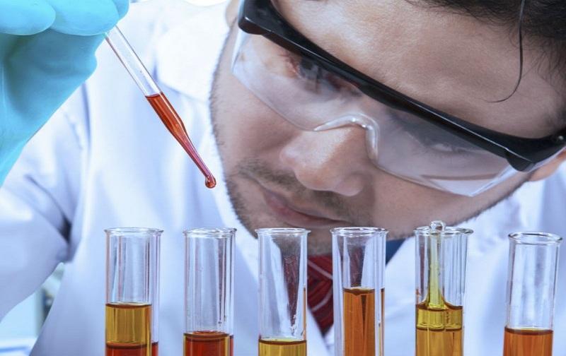 حدنصاب و تراز قبولی دعوت به مصاحبه آزمون دکتری مهندسی شیمی بیوتکنولوژی