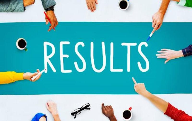 اعلام نتایج کارشناسی ارشد وزارت بهداشت