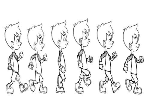 منابع کنکور کارشناسی ارشد تصویر متحرک انیمیشن