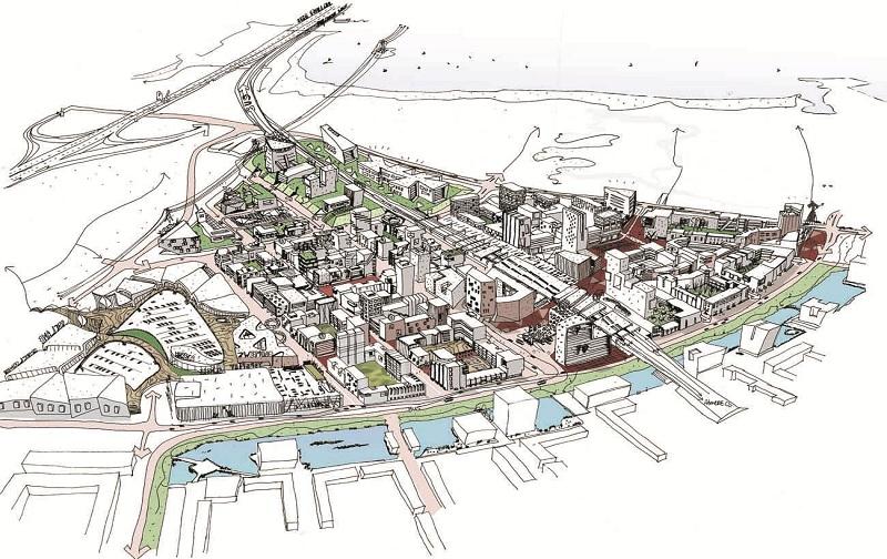 حدنصاب و تراز قبولی دعوت به مصاحبه آزمون دکتری جغرافیا و برنامه ریزی شهری