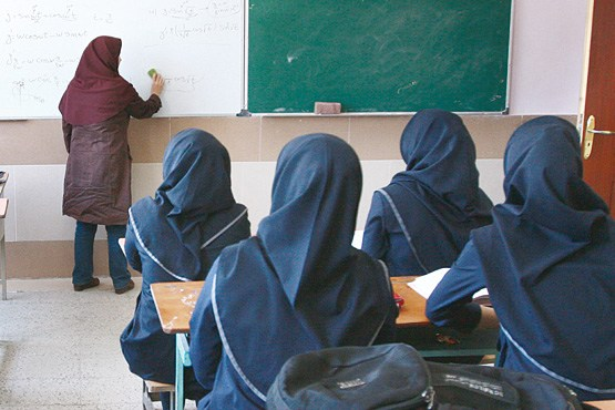 ویژگی مدارس تیزهوشان