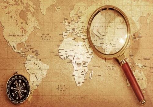 منابع کنکور کارشناسی ارشد علوم جغرافیایی