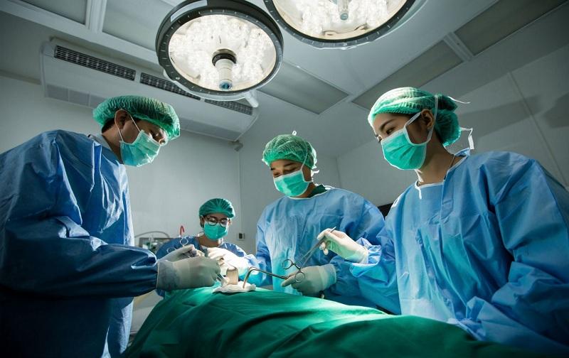 آخرین رتبه و حداقل درصد قبولی اتاق عمل دانشگاه دولتی روزانه علوم پزشکی البرز - کرج 96 - 97