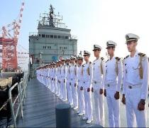 استخدام نیروی دریایی ارتش