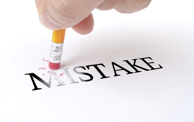 اشتباهات رایج در انتخاب رشته دکتری