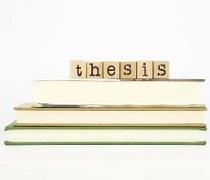 تبدیل پایان نامه به کتاب