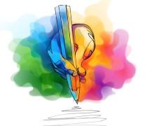 دانلود دفترچه سوالات و پاسخنامه کنکور هنر 99