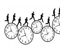 مدیریت زمان در کنکور سراسری