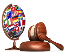 آخرین رتبه و تراز قبولی دکتری حقوق بین الملل عمومی دانشگاه آزاد 98 - 99