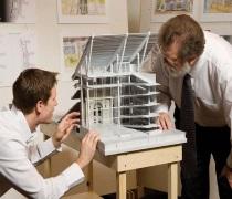کارنامه و حداقل درصد و رتبه لازم قبولی مهندسی معماری پردیس خودگردان کنکور 97 - 98