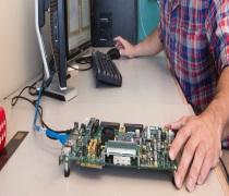 کارنامه و حداقل درصد و رتبه لازم قبولی مهندسی کامپیوتر شبانه نوبت دوم کنکور 97 - 98
