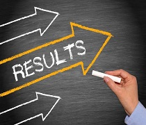 اعلام نتایج آزمون آزمایشی سنجش