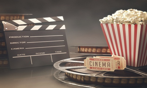 منابع کنکور کارشناسی ارشد سینما