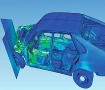 آخرین رتبه و تراز قبولی دکتری مهندسی مکانیک جامدات 98 - 99