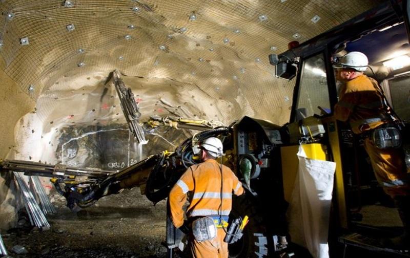 حداقل درصد دروس و کارنامه آخرین رتبه قبولی مهندسی معدن دولتی روزانه کنکور 96 - 97