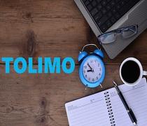 زمان برگزاری آزمون TOLIMO
