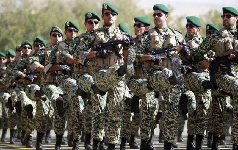 ثبت نام دانشگاه افسری ارتش 98