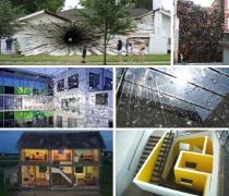 رتبه و کارنامه محل قبولی ارشد هنرهای ساخت و معماری