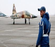 مدارک لازم برای استخدام نیروی هوایی ارتش