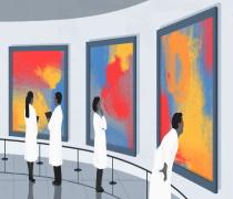آخرین رتبه و تراز قبولی دکتری پژوهش هنر دانشگاه آزاد 98 - 99