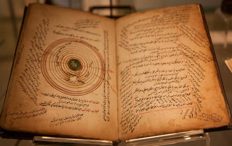 حدنصاب و تراز قبولی دعوت به مصاحبه آزمون دکتری تاریخ اسلام