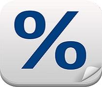 نرم افزار محاسبه درصد