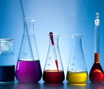 رتبه و کارنامه محل قبولی ارشد شیمی