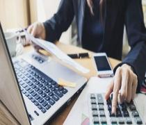 رتبه و کارنامه محل قبولی ارشد حسابداری