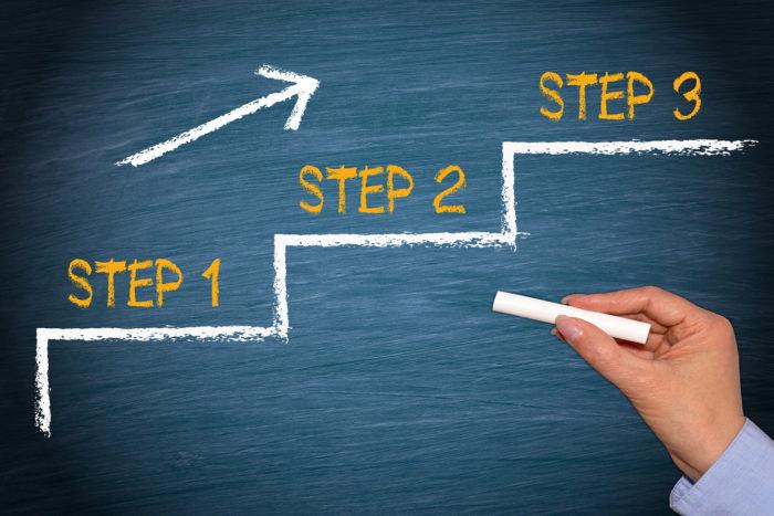 مراحل ثبت نام آزمون دکتری