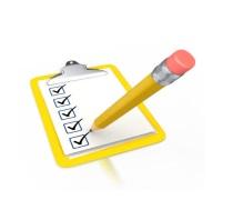 مدارک لازم برای ثبت نام آزمون تیزهوشان