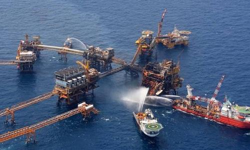 منابع آزمون دکتری مدیریت قرارداد های بین المللی نفت و گاز