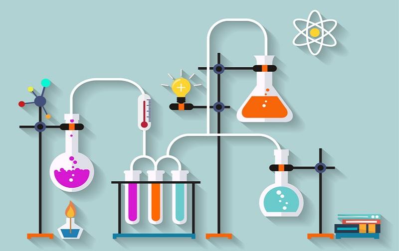 نمونه سوال امتحان علوم تجربی پایه هشتم نوبت اول دی ماه مدرسه سرای دانش شماره 1