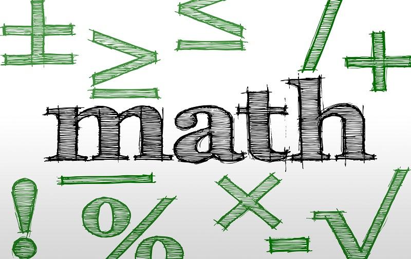 نمونه سوال امتحان ریاضی پایه نهم نوبت اول دی ماه مدرسه سرای دانش حافظ