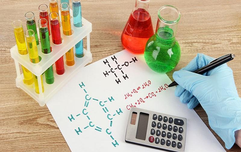 حدنصاب و تراز قبولی دعوت به مصاحبه آزمون دکتری شیمی تجزیه