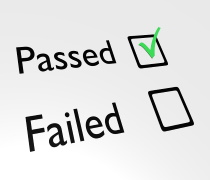 اعلام نتایج آزمون استخدامی بخش خصوصی