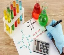 آخرین رتبه و تراز قبولی دکتری شیمی تجزیه 98 - 99