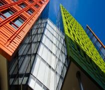 آخرین رتبه قبولی مهندسی معماری سراسری 98 - 99