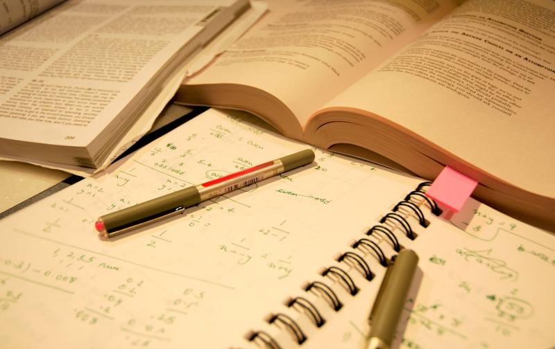 روش صحیح مطالعه برای دانش آموزان