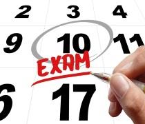 زمان برگزاری آزمون نمونه دولتی 99 - 1400